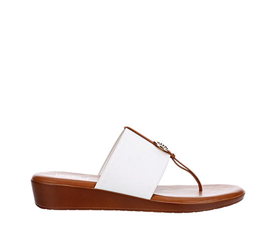 Womens Valorie Wedge Sandal