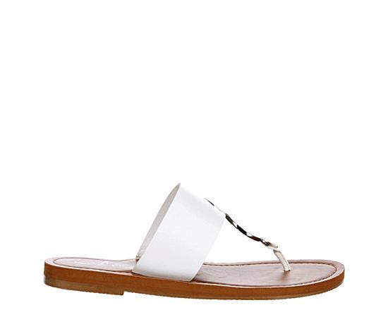 Womens Maui Flat Thong Sandal