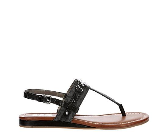 Womens Jriven Flat Sandal