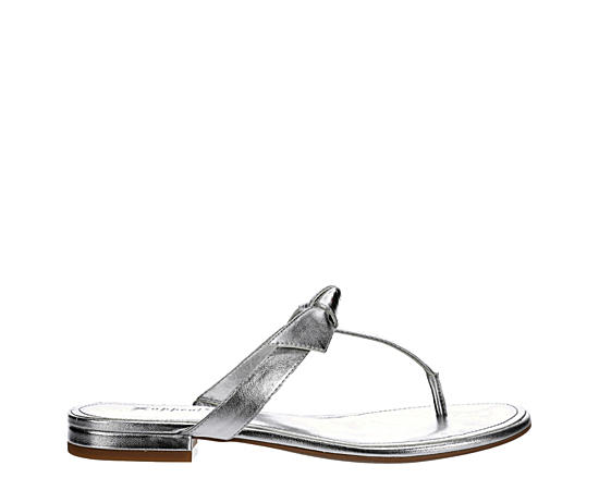 Womens Luxe Flip Flop Sandal