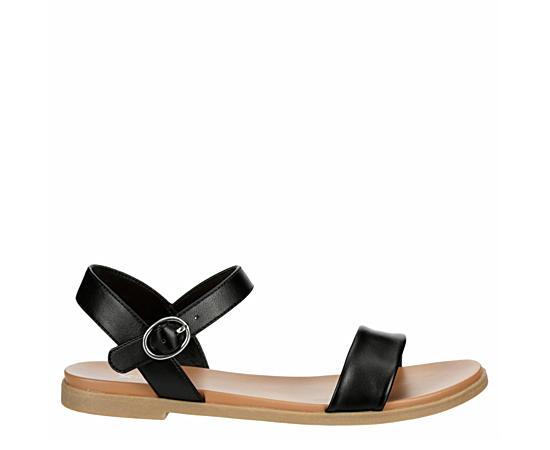 Womens Moren Flat Sandal
