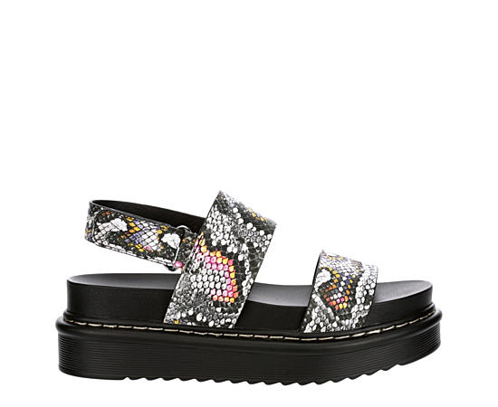 Womens Rhodes Platform Sandal