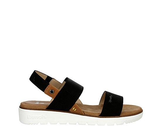 Womens Kaity Platform Sandal