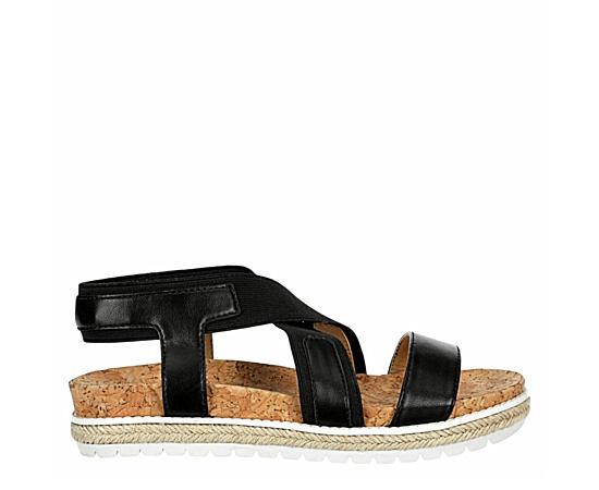 Womens Pritin Platform Sandal