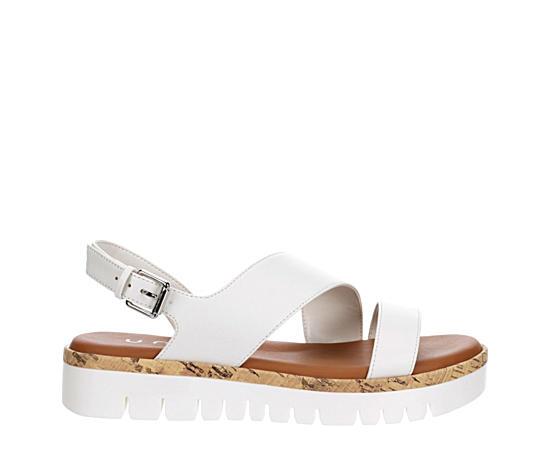 Womens Banin Platform Sandal