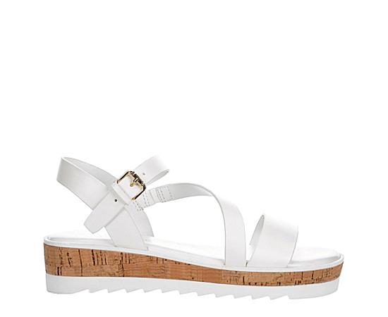 Womens Grandie Flat Sandal