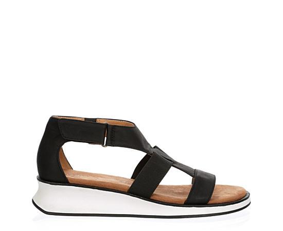 Womens Mabelle Platform Sandal