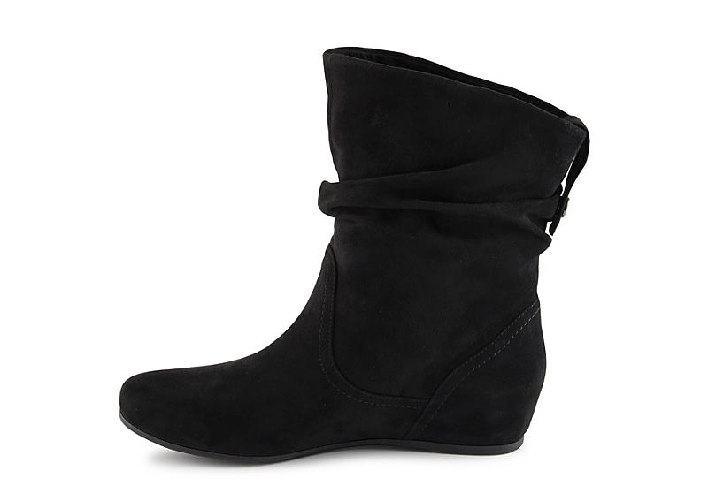 SOPHIE17 Womens Cici - BLACK