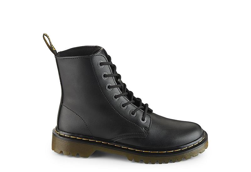 Black Dr. Martens Luana Women s Boot  cbcd65a9a