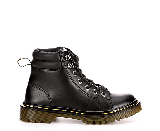 Womens Faora Combat Boot