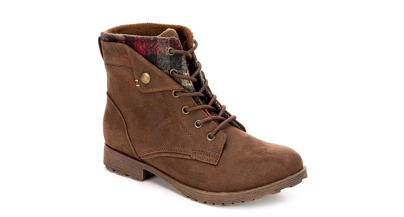 ROCK & CANDY Womens Tavin - BROWN