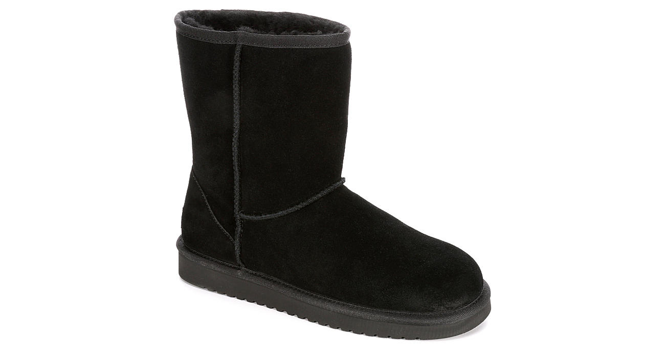 KOOLABURRA by UGG Womens Koola Short - BLACK