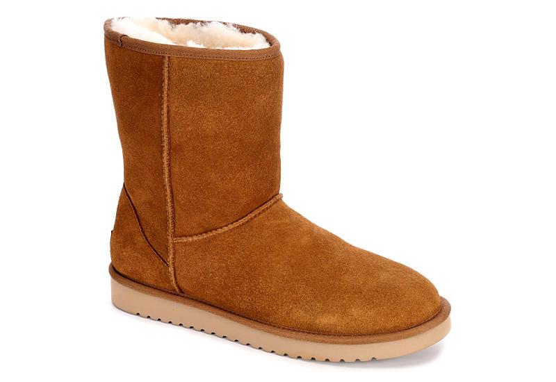 3b51f2d693a Tan Koolaburra by UGG Koola Women s Short Boots