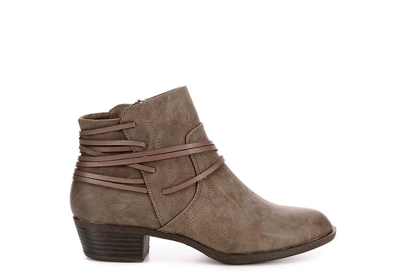 MADDEN GIRL Womens Become - STONE