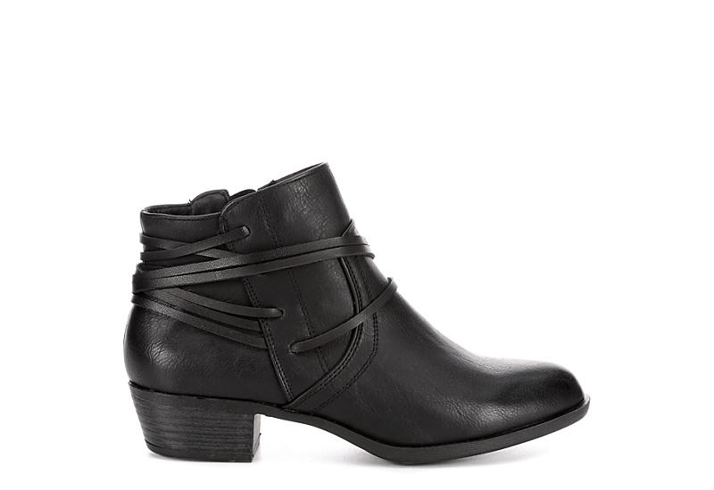 MADDEN GIRL Womens Become - BLACK