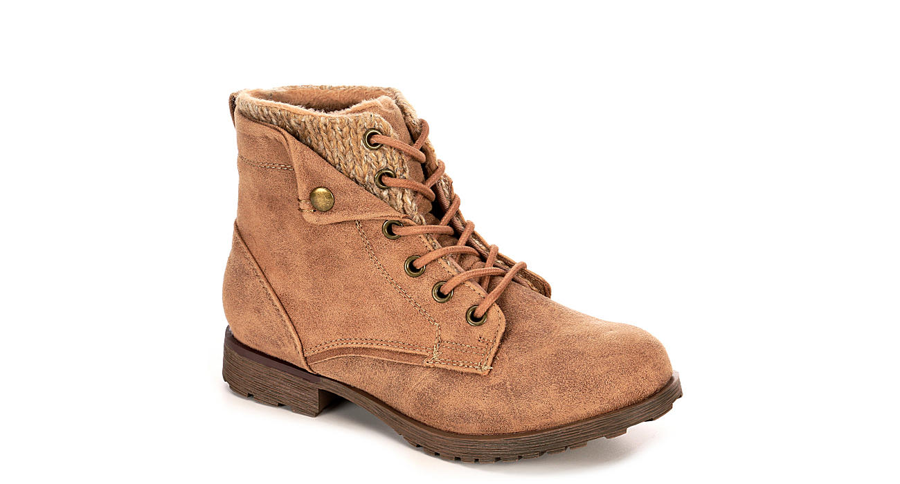 ROCK & CANDY Womens Tavin - TAUPE