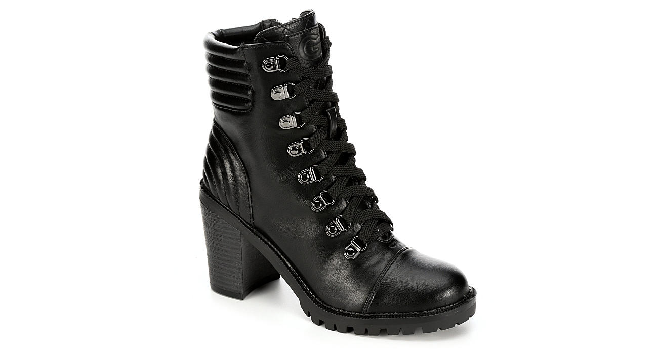 G BY GUESS Womens Jetti - BLACK