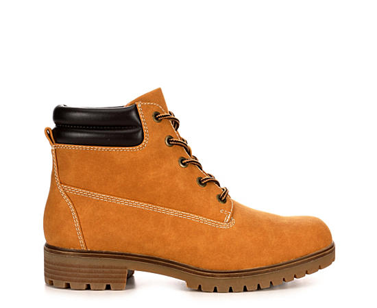 Womens Brett Hiker Boot