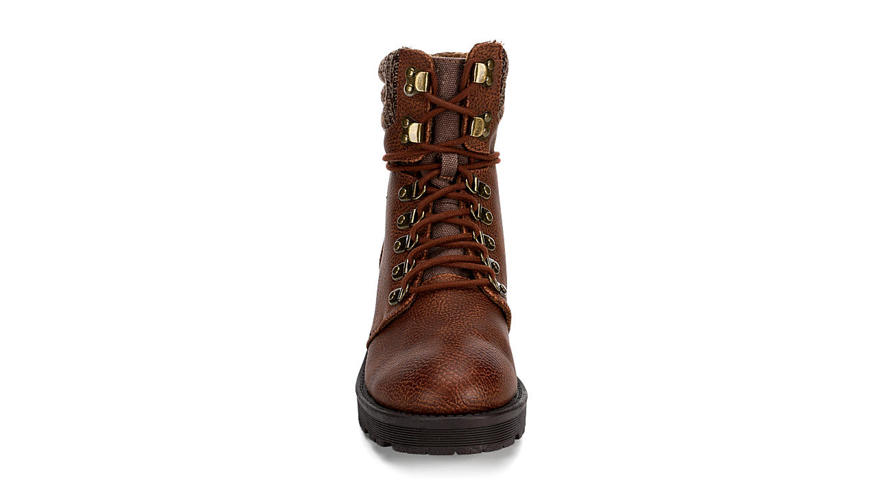 MIA Womens Lindsey - BROWN