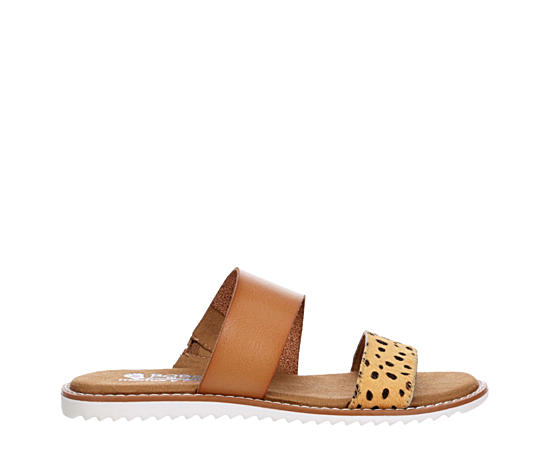 Womens Blazing Star Slide Sandal