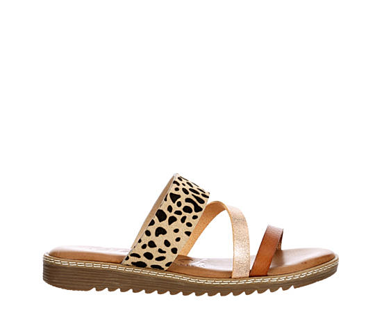 Womens Otsi Slide Sandal