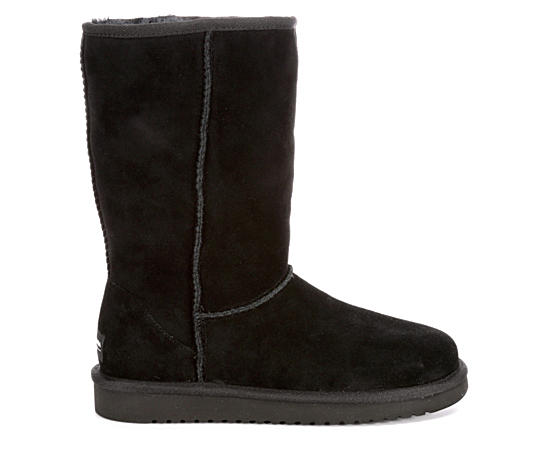 Womens Koola Tall Fur Boot