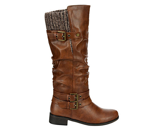 Womens Merlow Riding Boot