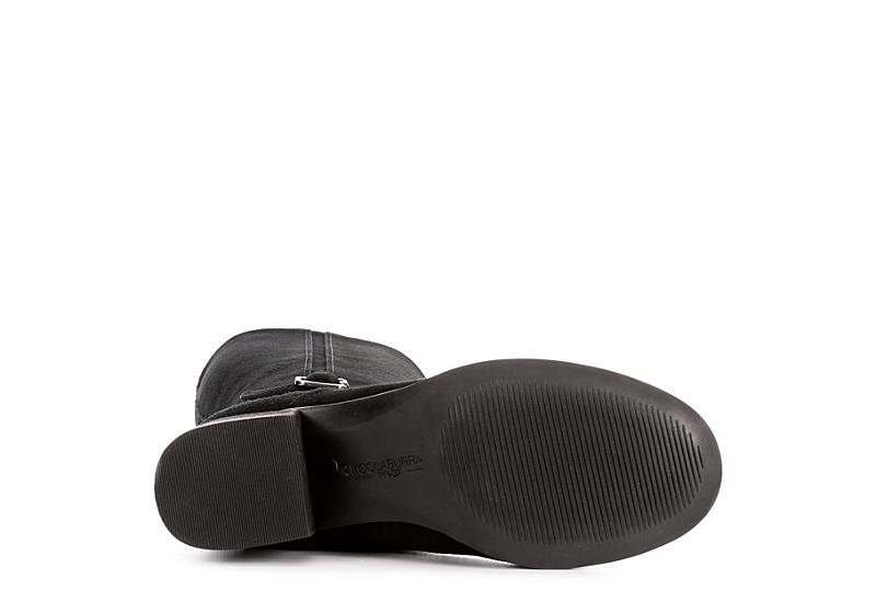 KOOLABURRA by UGG Womens Madeley Tall Boot - BLACK