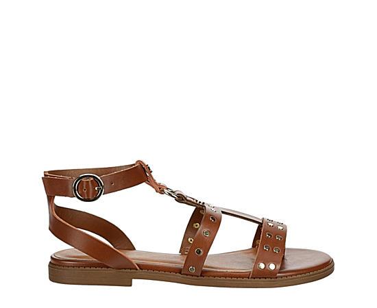 Womens Maya Flat Sandal