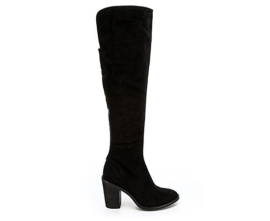 Womens Gabriella Over The Knee Boot