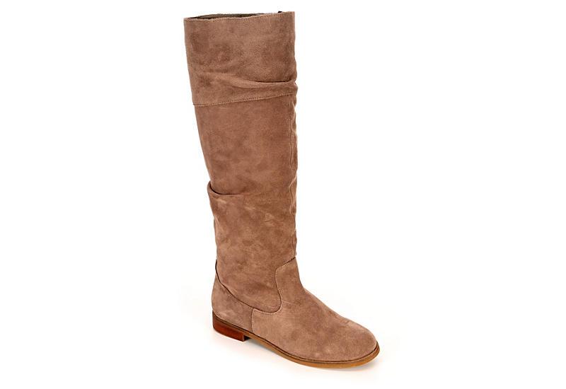 30b49684a31 Taupe Steve Madden Balen Women s Tall Boots