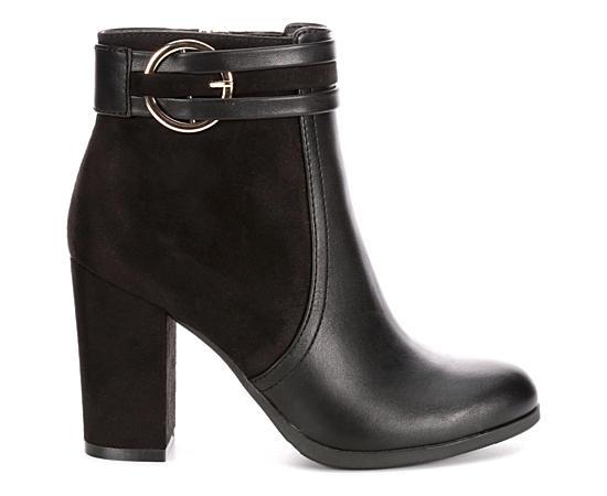 Womens Sasha Dress Boot