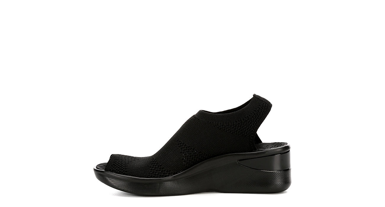 BZEES Womens Secret - BLACK