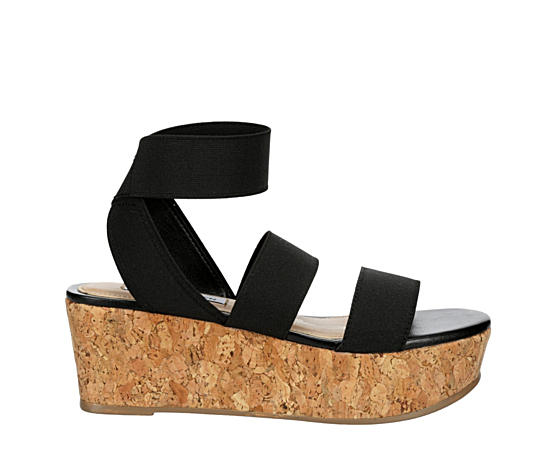 Womens Kavi Wedge Sandal