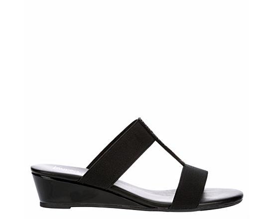 Womens Sadiee Wedge Sandal