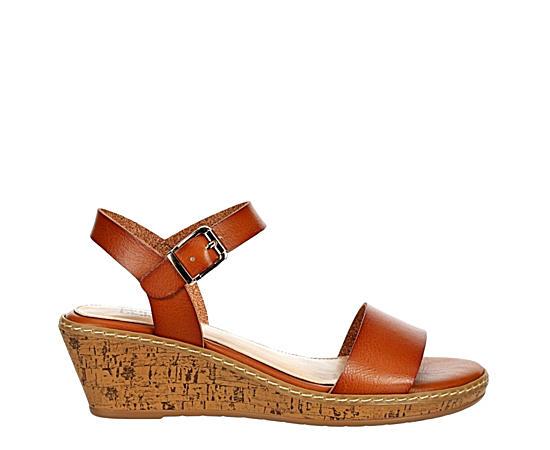 Womens Rosa Wedge Sandal