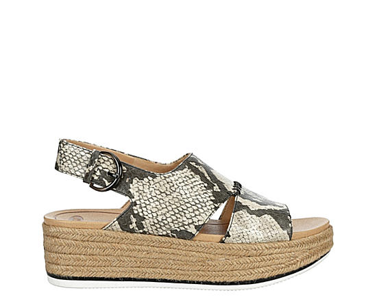 Womens Catch 22 Espadrille Sandal