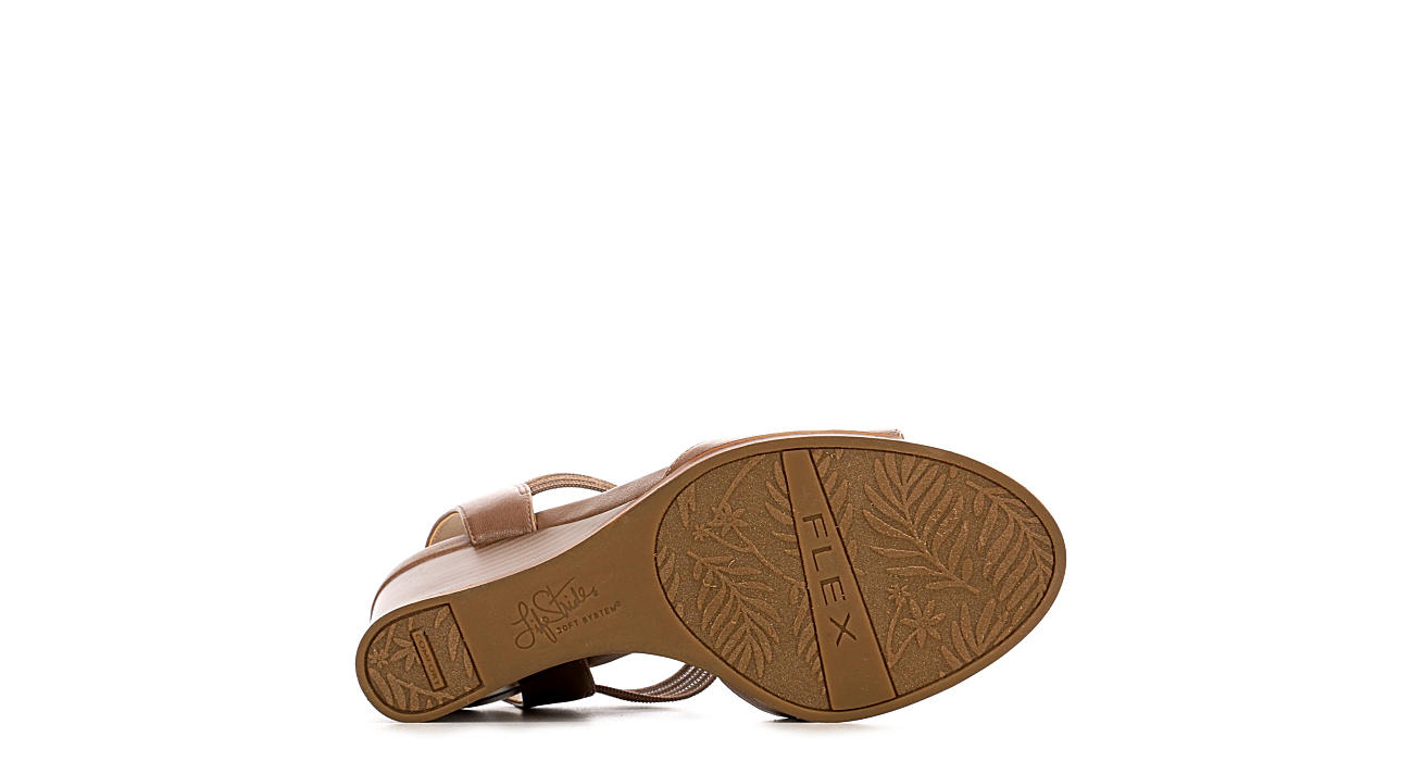 LIFESTRIDE Womens Blaze - DARK TAUPE