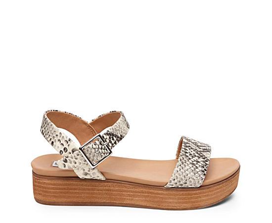 Womens Aida Platform Sandal