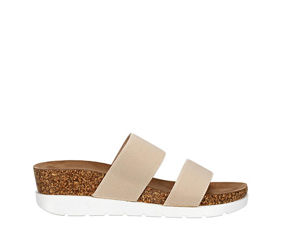 Womens Nikkii Wedge Sandal