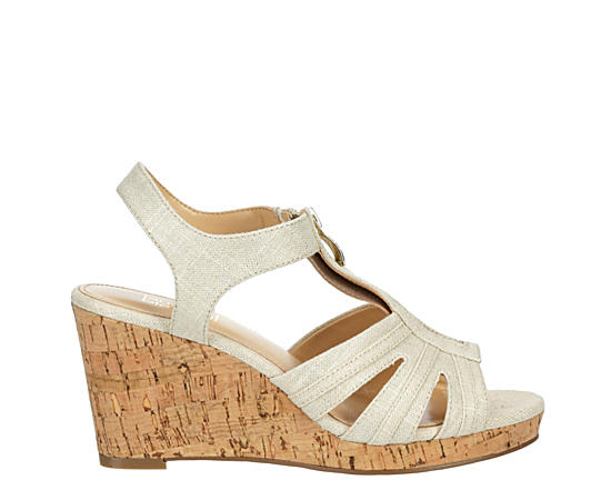 Womens Renee Wedge Sandal