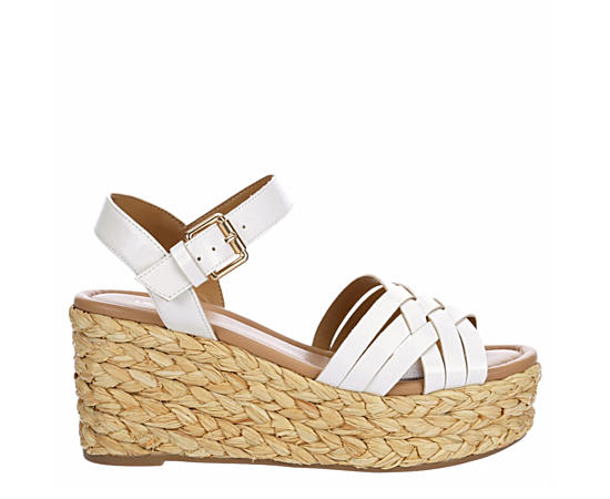 Womens Tropez Wedge Sandal