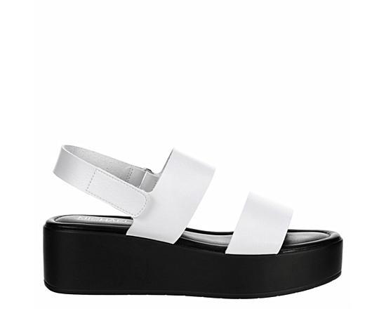 Womens Bossy Platform Sandal