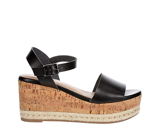 Womens Kaitlin Wedge Sandal