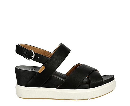 Womens Scenario Wedge Sandal