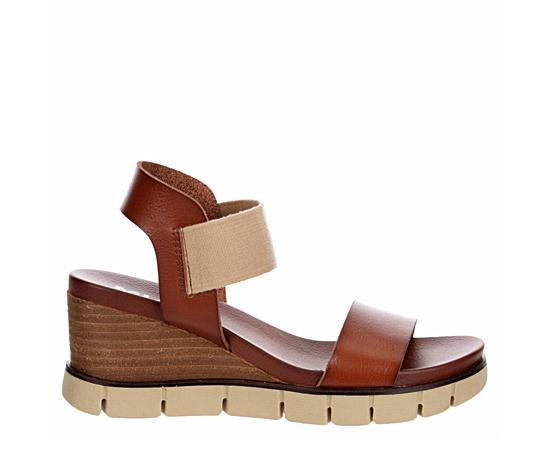 Womens Adley Wedge Sandal