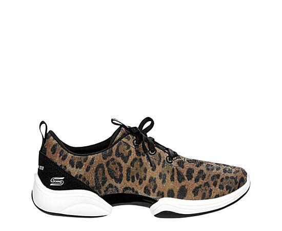 Womens Skec-lab Sneaker