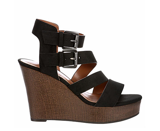 Womens Kasen Wedge Sandal