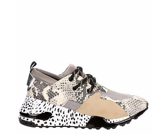 Womens Cliff Sneaker