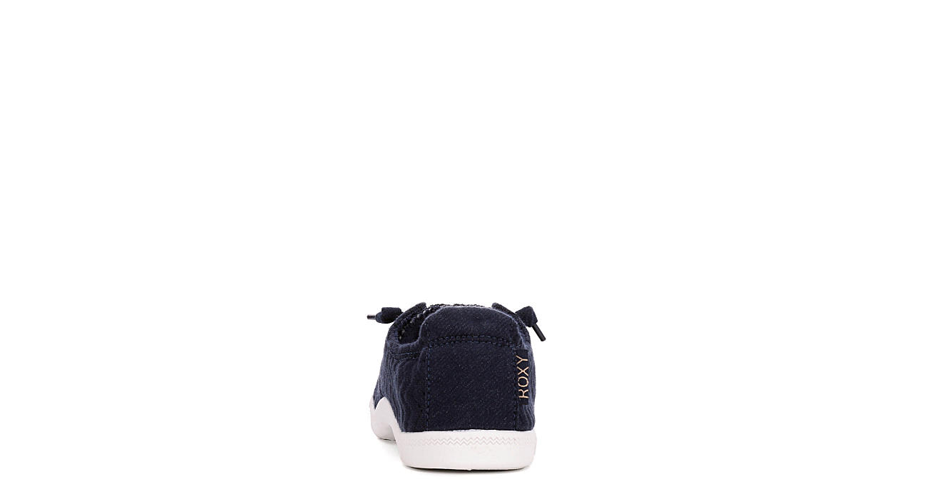 ROXY Womens Bayshore - DARK BLUE